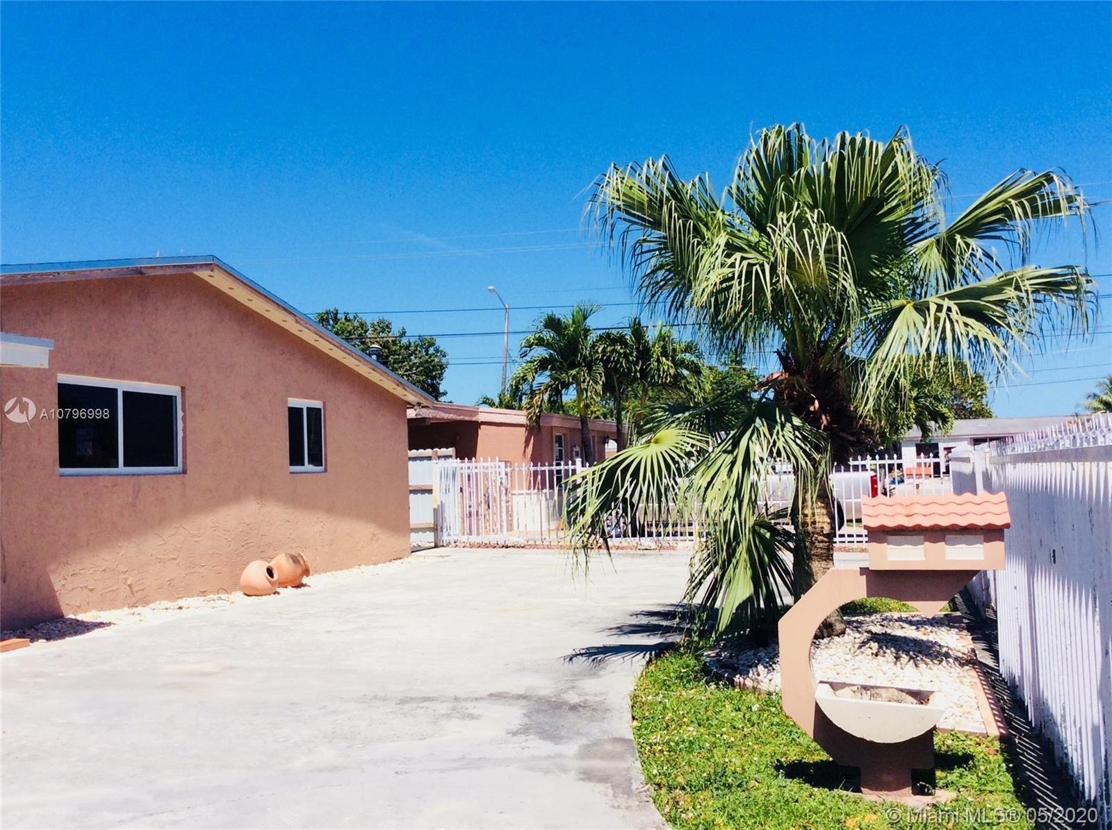 1211 W 62nd St, Hialeah, FL 33012 - MLS#: A10796998