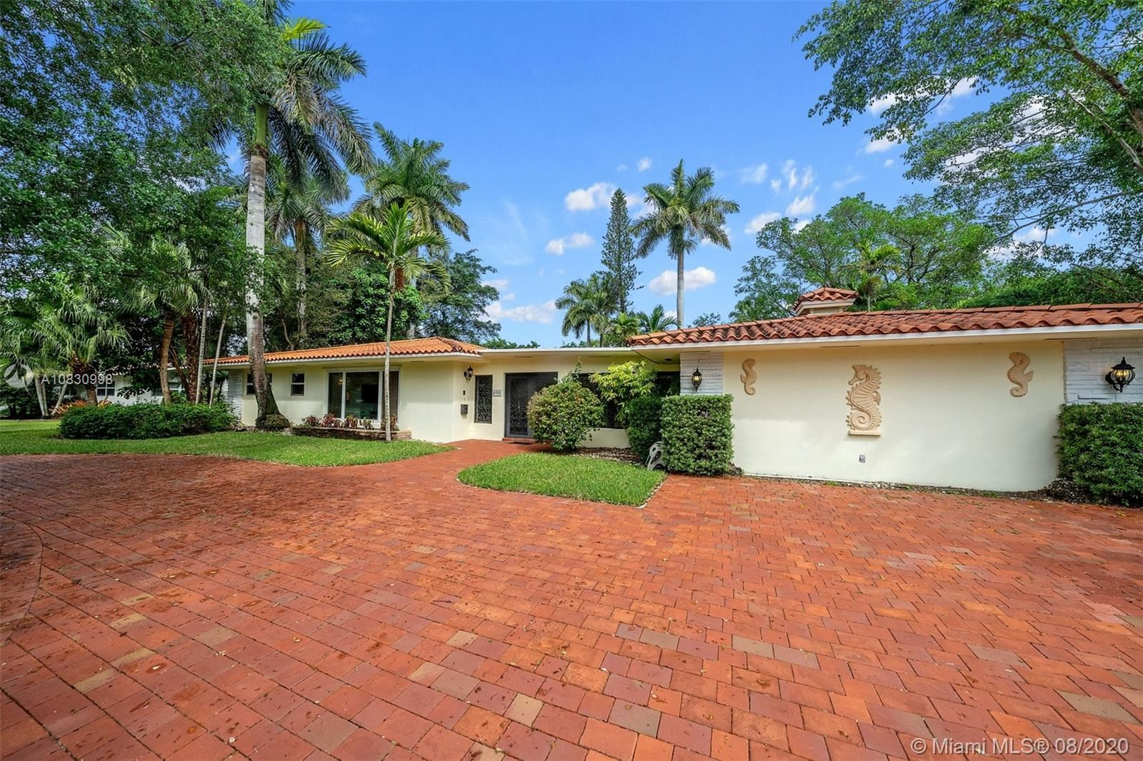 6955 SW 107th St, Pinecrest, FL 33156 - #: A10830998