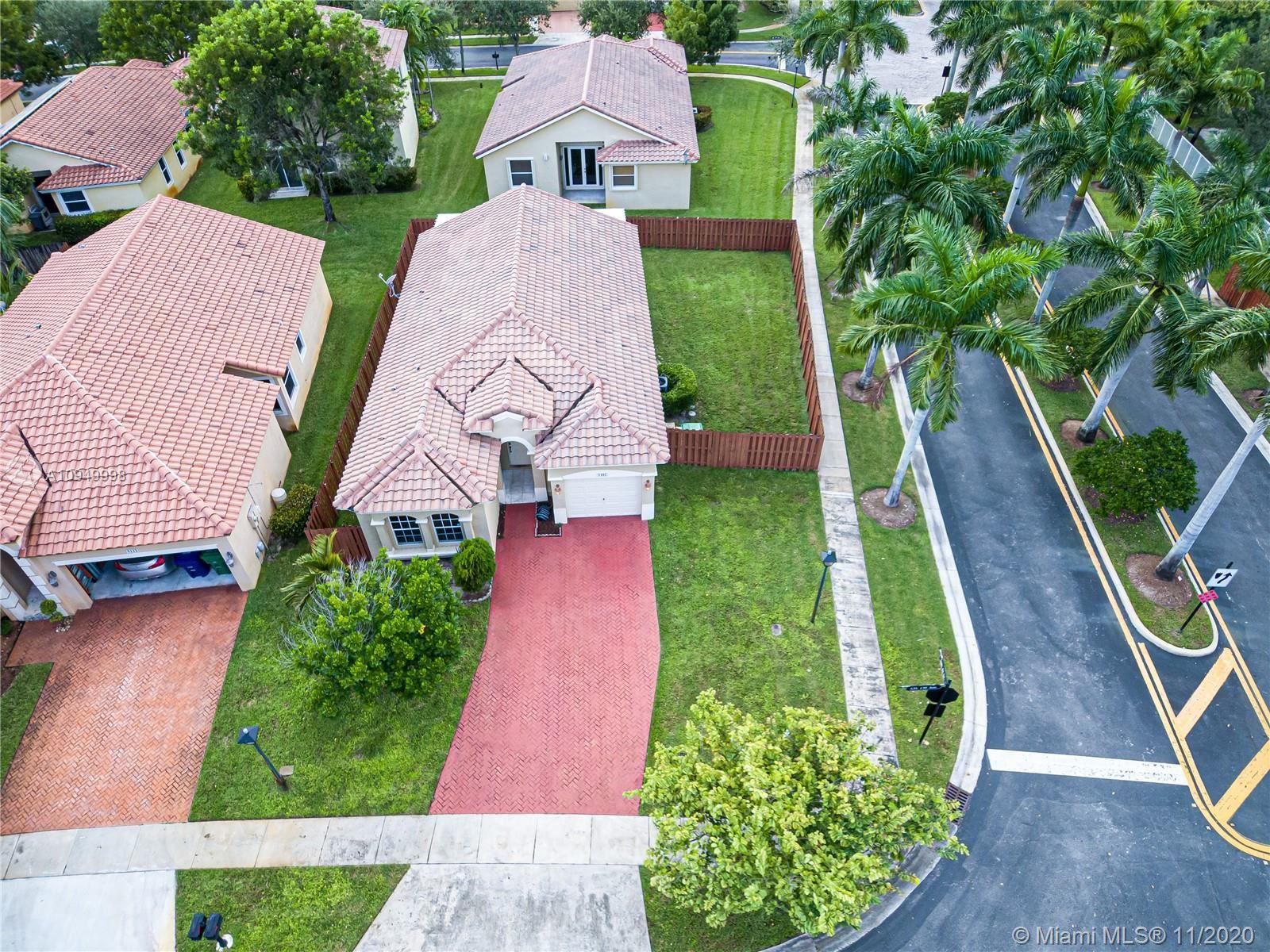 5102 SW 139th Ave, Miramar, FL 33027 - #: A10949998
