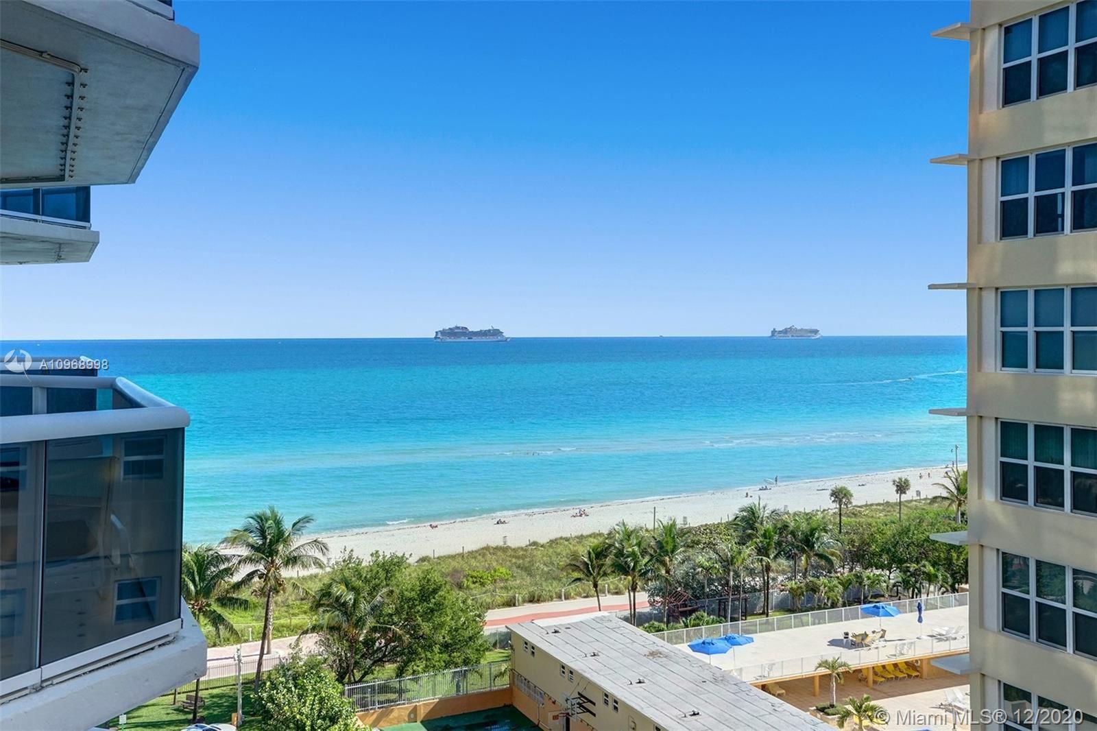 4775 Collins Ave #904, Miami Beach, FL 33140 - #: A10968998