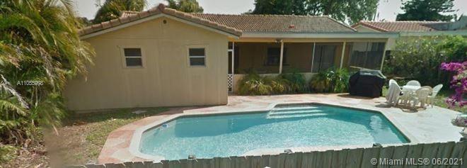 5307 Cleveland St, Hollywood, FL 33021 - #: A11055998