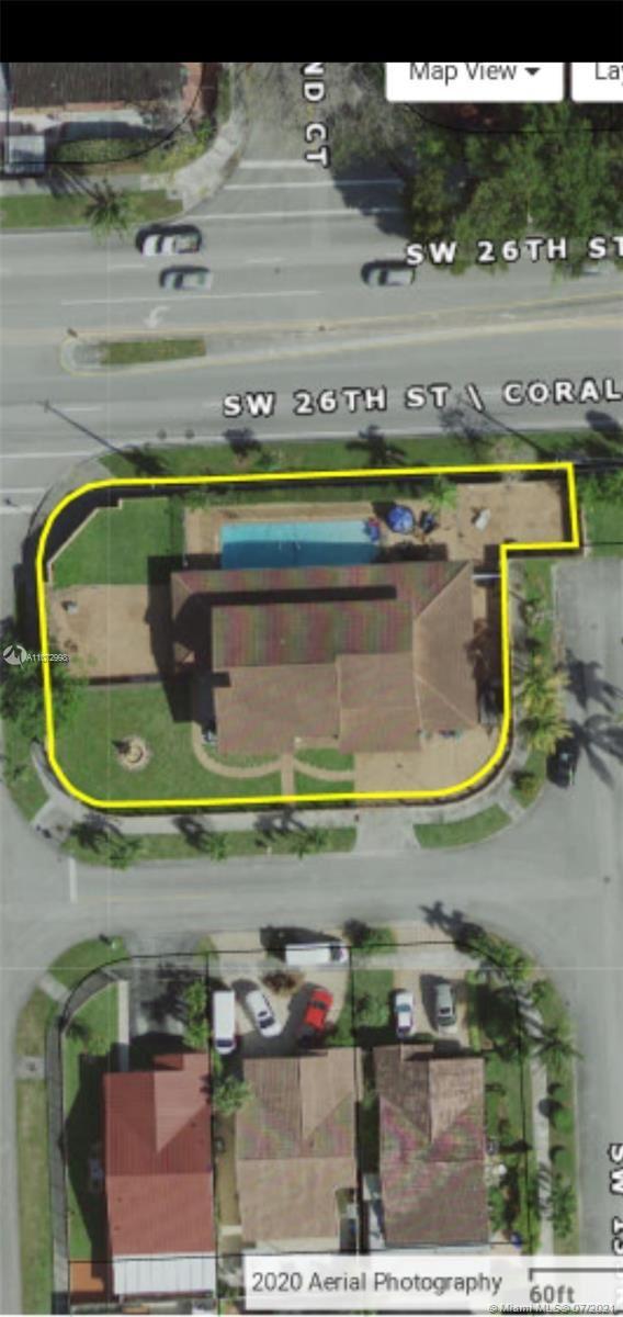13321 SW 26th Ter, Miami, FL 33175 - #: A11072998