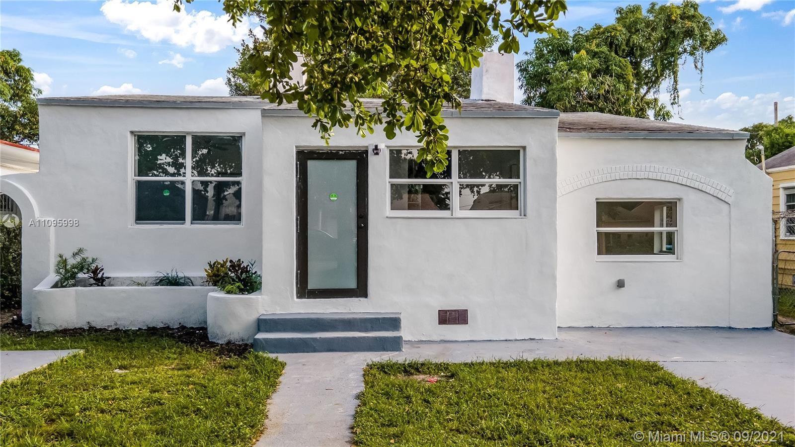 928 NW 46th St, Miami, FL 33127 - #: A11095998