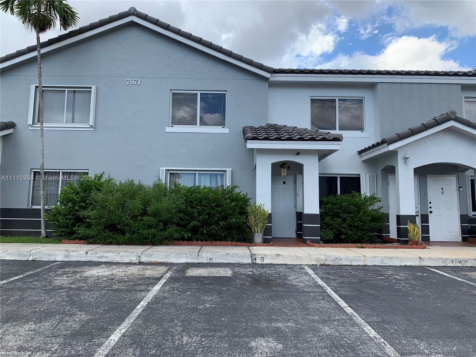 7971 SW 152nd Ave #1505, Miami, FL 33193 - #: A11110998