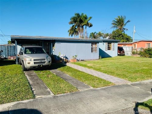Photo of Listing MLS a10801999 in 11275 SW 49th St Miami FL 33165