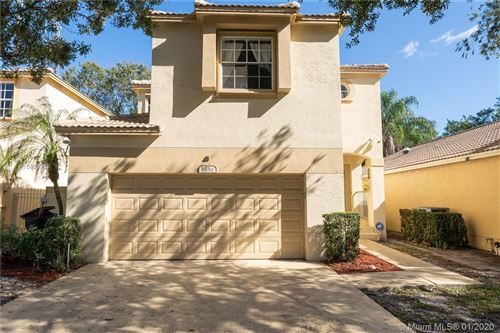 Photo of Listing MLS a10803999 in 5856 Eagle Cay Ter Coconut Creek FL 33073