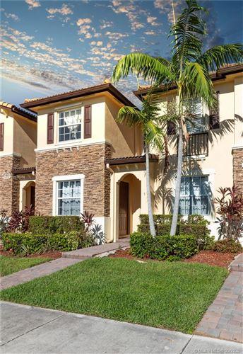 Photo of 9145 SW 227th St #5, Cutler Bay, FL 33190 (MLS # A10926999)