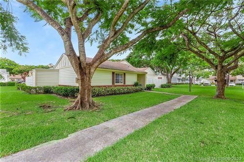 Photo of 13716 SW 149th Cir Ln #3-61, Miami, FL 33186 (MLS # A10932999)