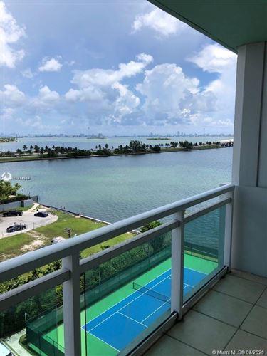 Photo of 3301 NE 5th Ave #913, Miami, FL 33137 (MLS # A11024999)