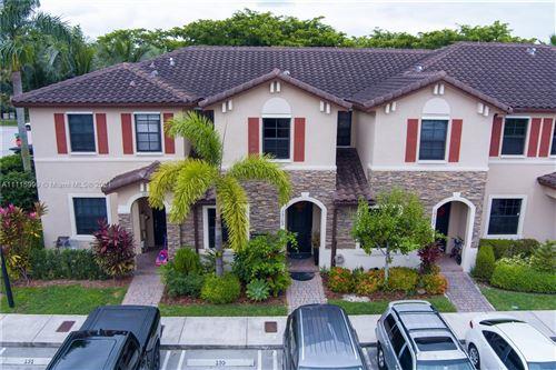 Photo of 15109 SW 113th Ter #15109, Miami, FL 33196 (MLS # A11115999)