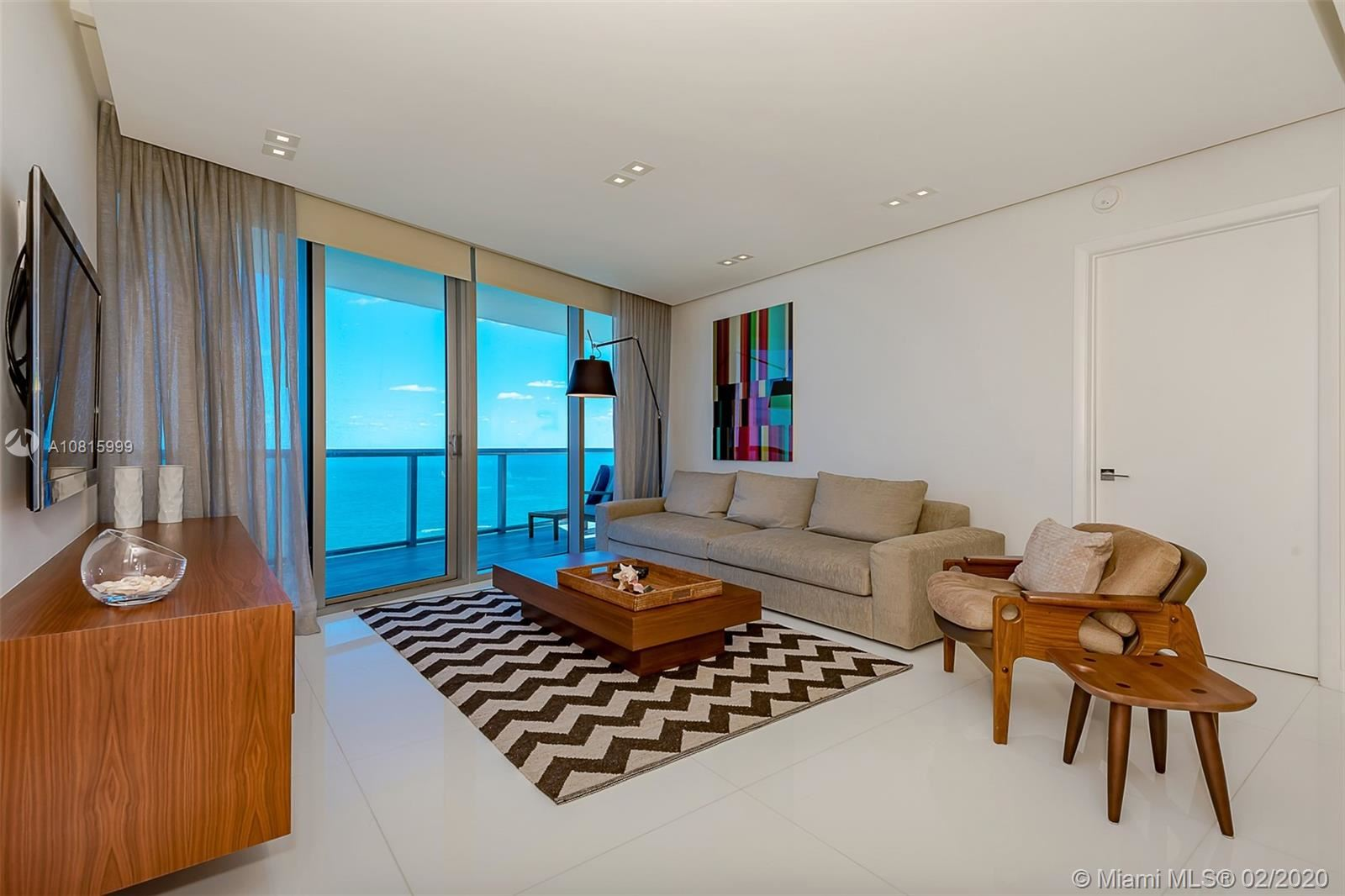 17001 Collins Ave #2502, Sunny Isles, FL 33160 - #: A10815999