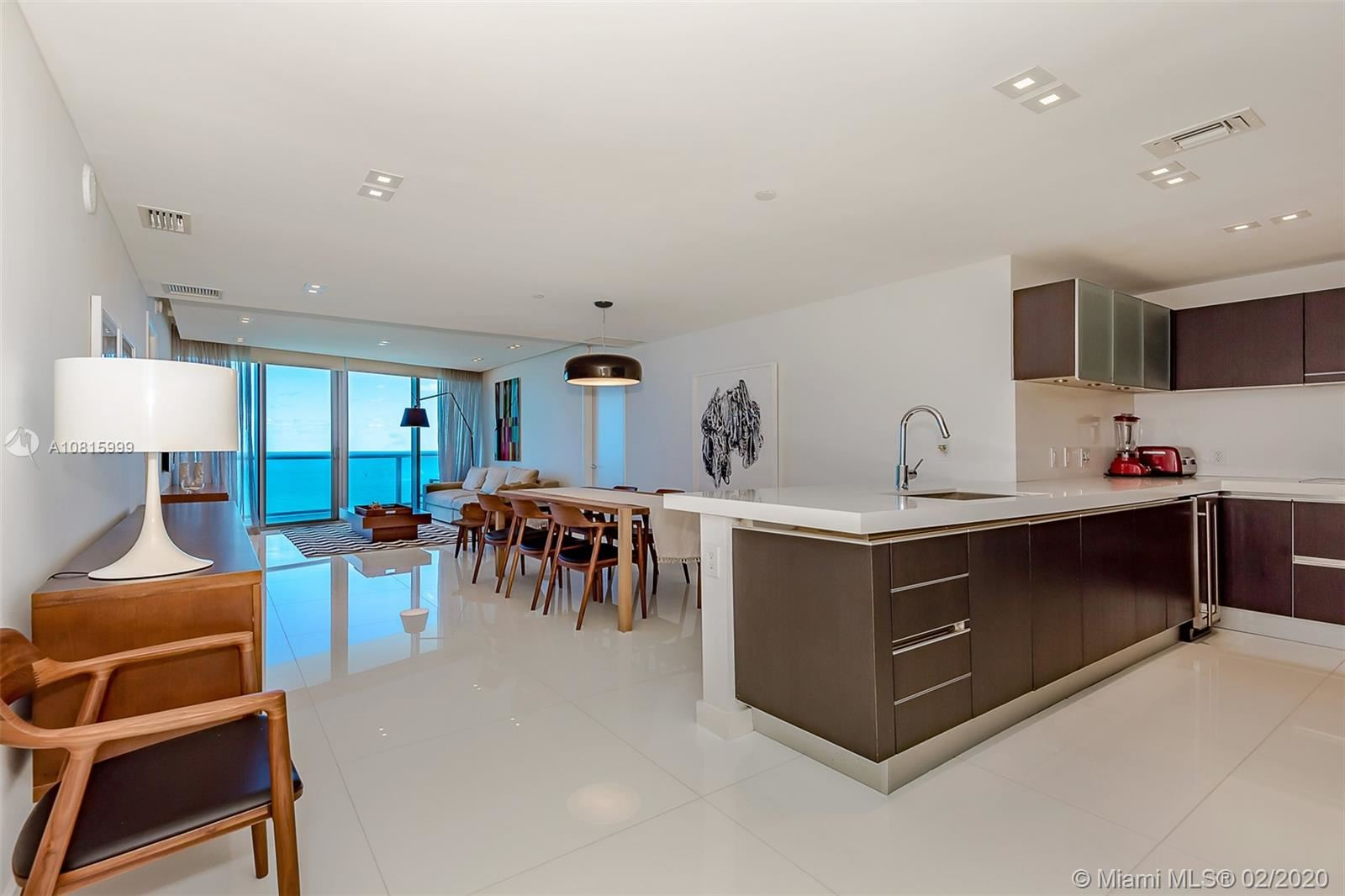 Photo of 17001 Collins Ave #2502, Sunny Isles Beach, FL 33160 (MLS # A10815999)