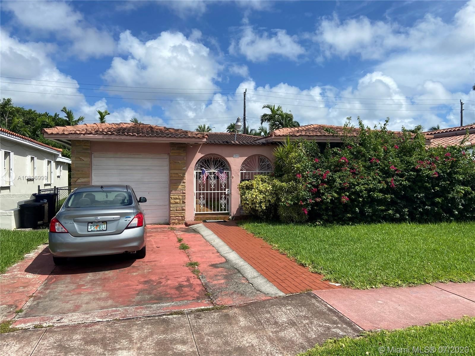 1381 Normandy Dr, Miami Beach, FL 33141 - #: A10896999