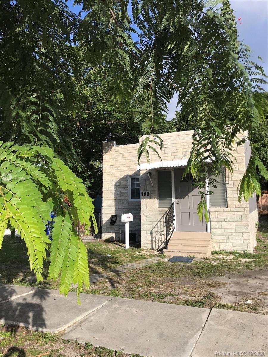789 NW 41st St, Miami, FL 33127 - #: A10972999