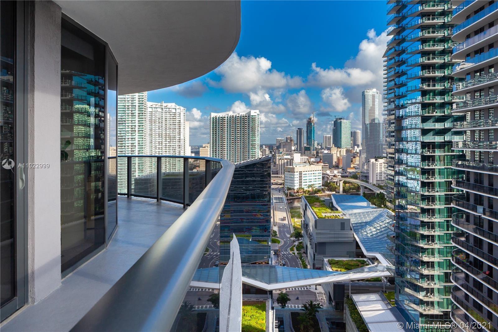 45 SW 9th St #2301, Miami, FL 33130 - #: A11022999
