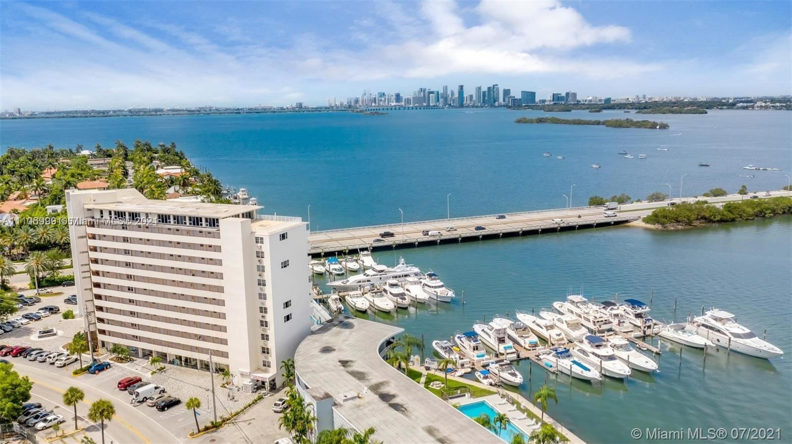 Photo of 7904 West Dr #PENTHOUSE, North Bay Village, FL 33141 (MLS # A11106999)
