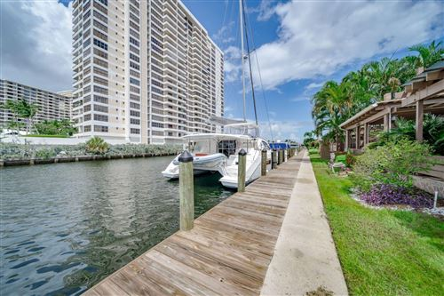 Photo of Listing MLS rx in 2645 S Parkview Drive #2645 Hallandale Beach FL 33009