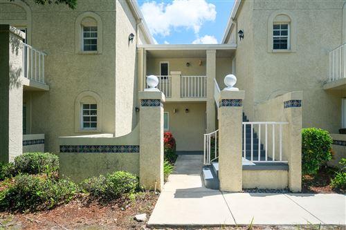 Photo of 1630 SE Green Acres Circle #103, Port Saint Lucie, FL 34952 (MLS # RX-10735000)
