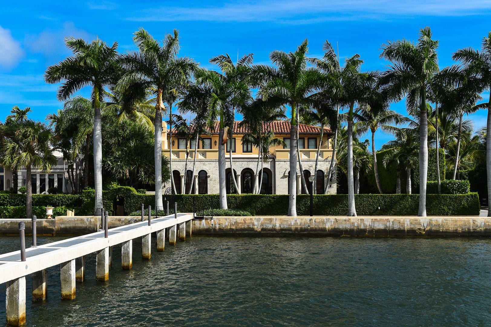 313 Dunbar Road, Palm Beach, FL 33480 - #: RX-10585000