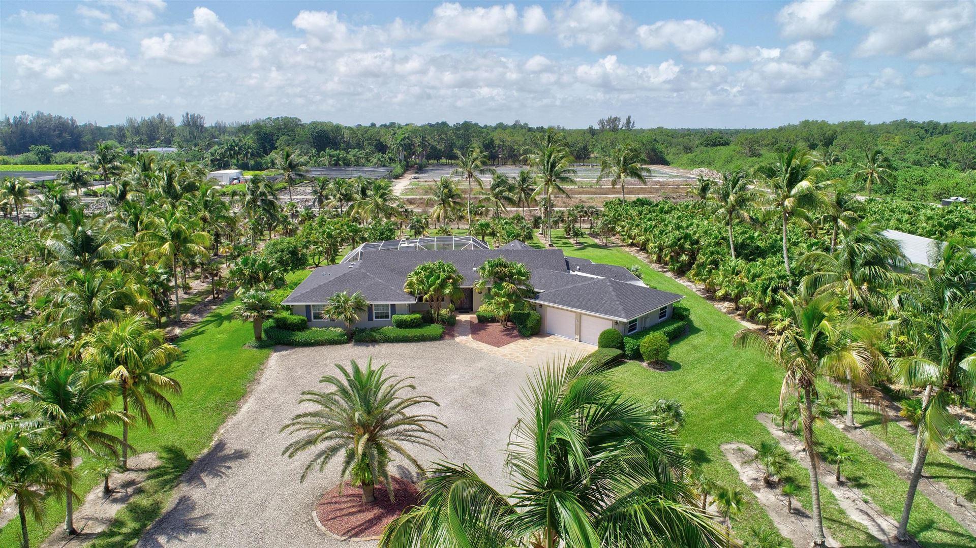 6191 Park Lane E, Lake Worth, FL 33449 - #: RX-10625000