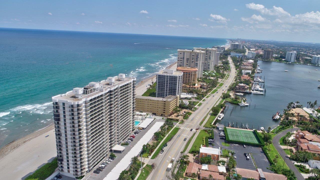 250 S Ocean Boulevard #2e, Boca Raton, FL 33432 - #: RX-10663000