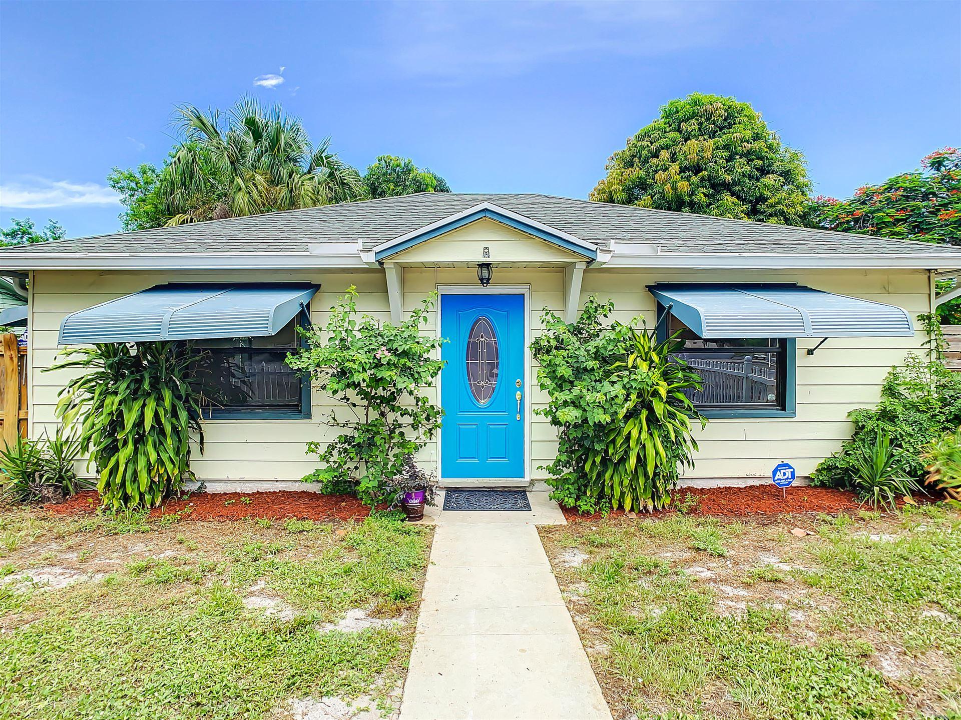 720 S Pine Street, Lake Worth, FL 33460 - MLS#: RX-10733000