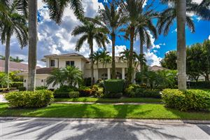 Photo of 7090 Ayrshire Lane, Boca Raton, FL 33496 (MLS # RX-10533001)