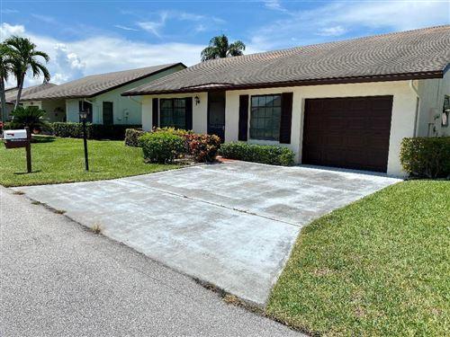 Photo of 3309 Silver Buttonwood Drive, Greenacres, FL 33463 (MLS # RX-10735001)