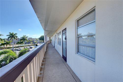 Photo of 3004 Rexford A, Boca Raton, FL 33434 (MLS # RX-10755001)
