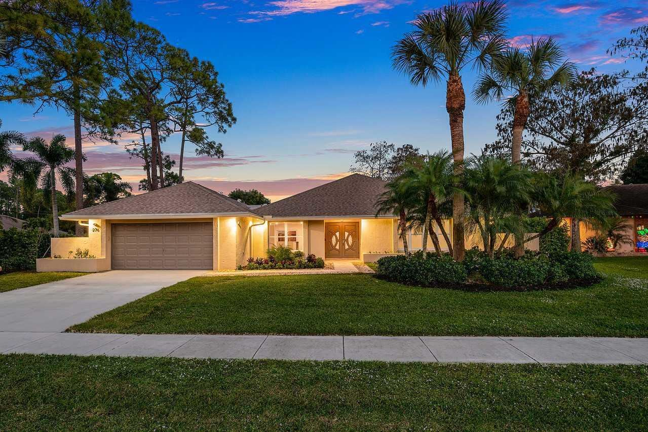 276 Oneida Ter Terrace, Wellington, FL 33414 - #: RX-10680001