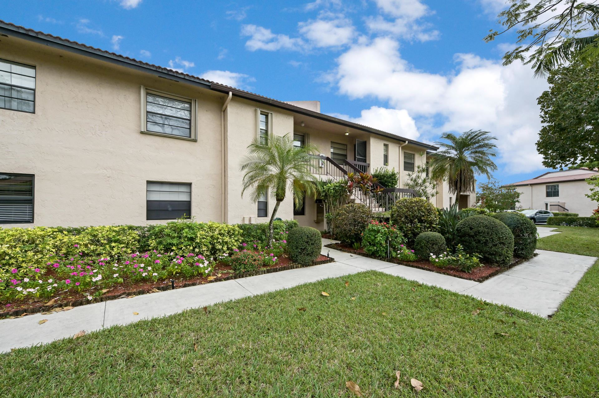 9268 Vista Del Lago #F, Boca Raton, FL 33428 - MLS#: RX-10699001