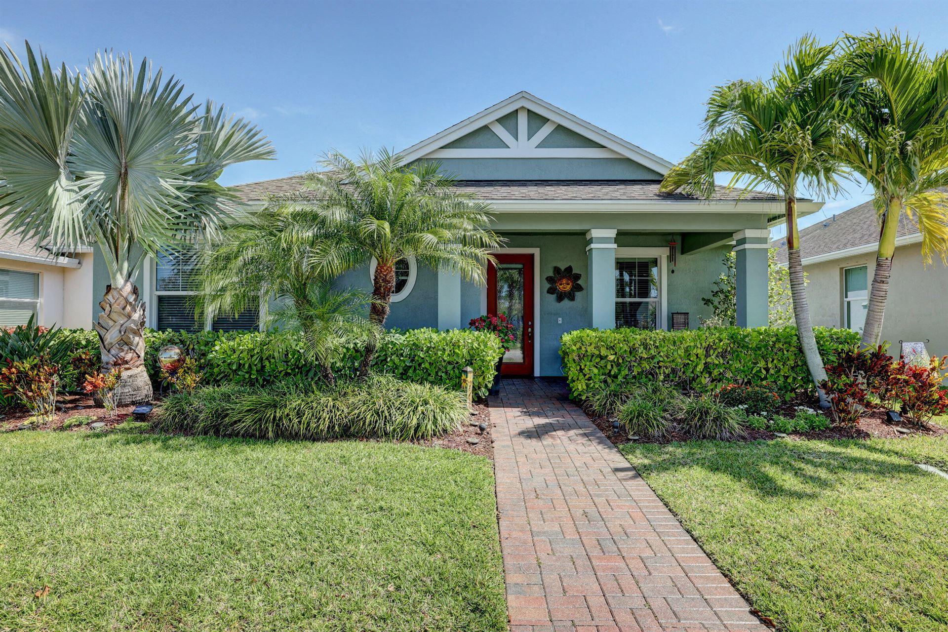 10376 SW Westlawn Boulevard, Port Saint Lucie, FL 34987 - #: RX-10710001