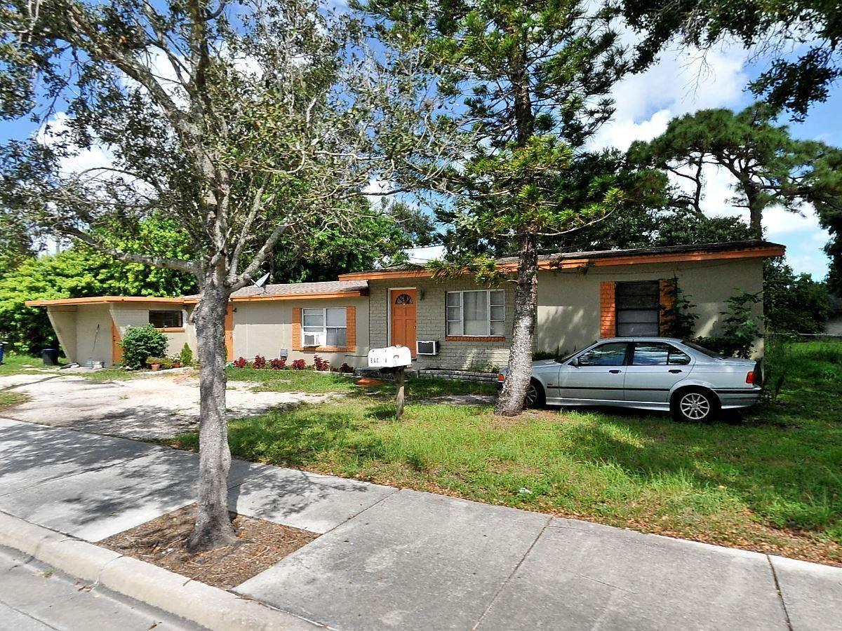 1714 Georgia Avenue, Fort Pierce, FL 34950 - MLS#: RX-10711001