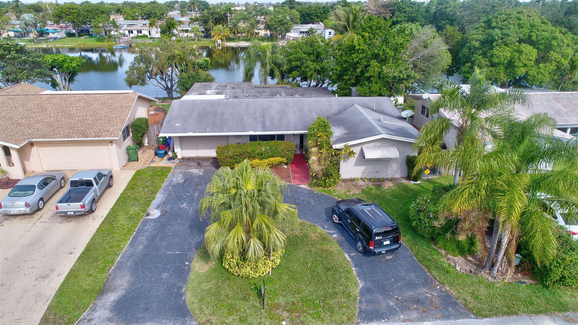 8111 NW 13th Street, Pembroke Pines, FL 33024 - MLS#: RX-10719001