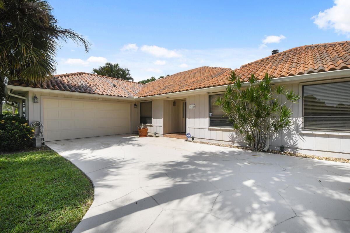 12907 N N. Normandy Way, Palm Beach Gardens, FL 33410 - MLS#: RX-10730001
