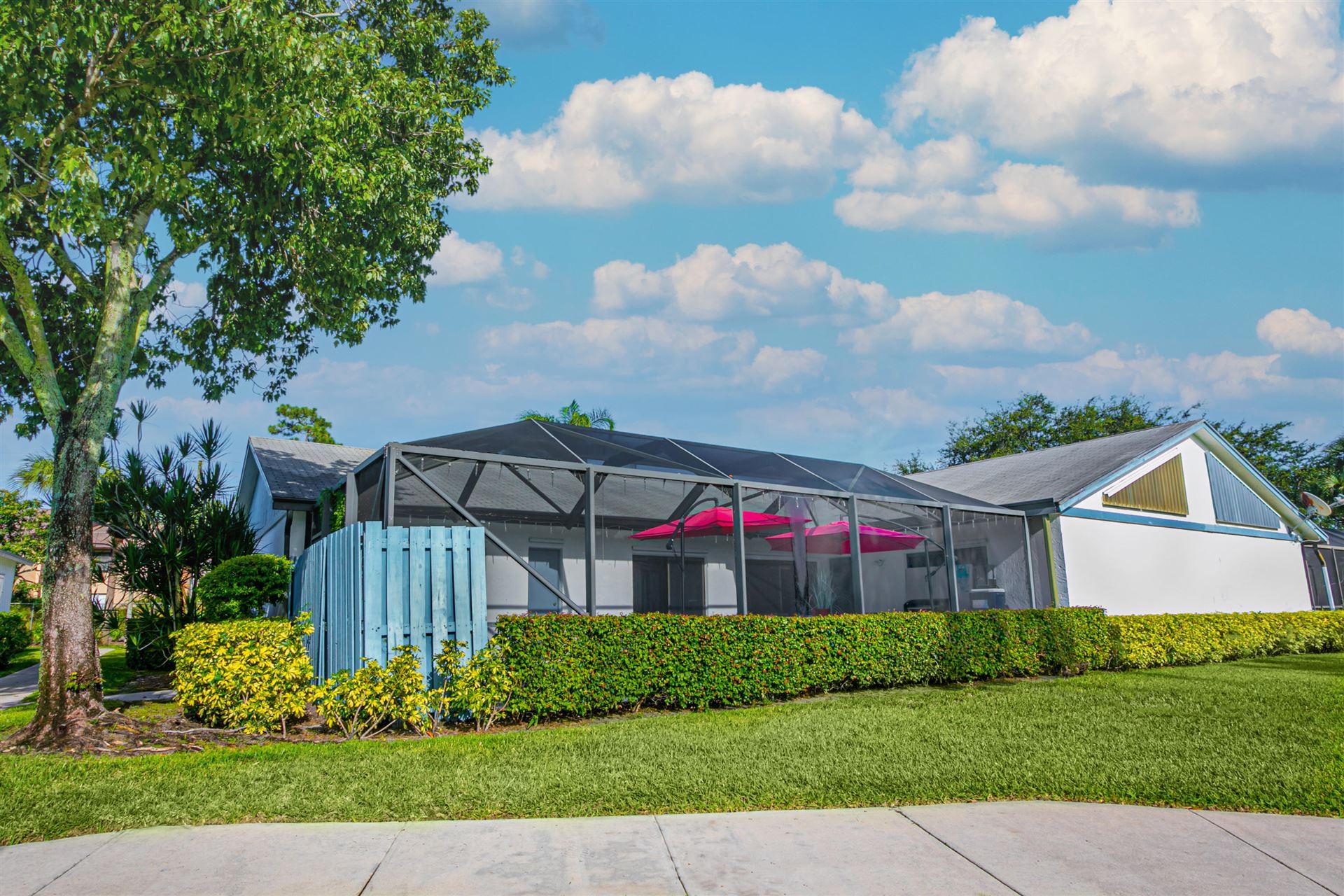 1003 Timberlane Circle, Greenacres, FL 33463 - MLS#: RX-10733001