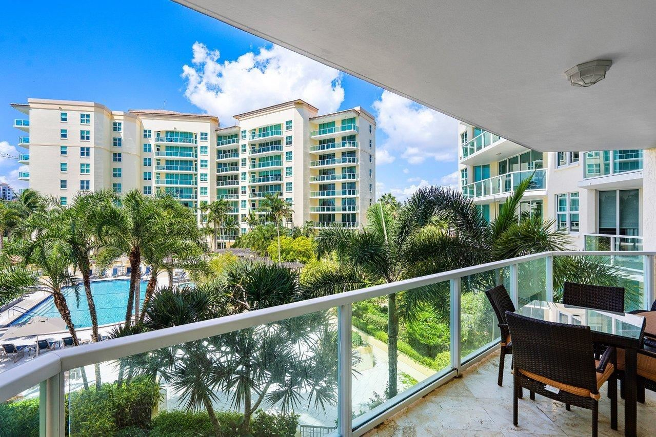 Photo of 500 SE Mizner Boulevard #A301, Boca Raton, FL 33432 (MLS # RX-10734001)