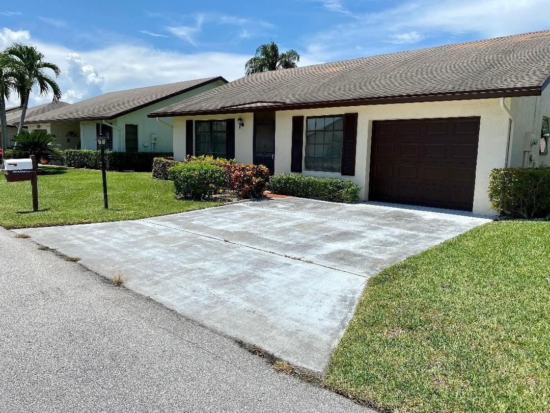 3309 Silver Buttonwood Drive, Greenacres, FL 33463 - MLS#: RX-10735001