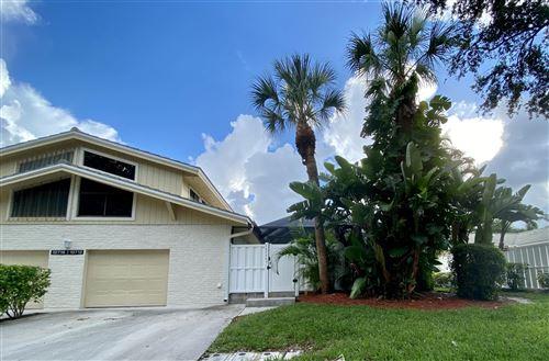 Photo of 12712 Woodmill Drive, Palm Beach Gardens, FL 33418 (MLS # RX-10640002)