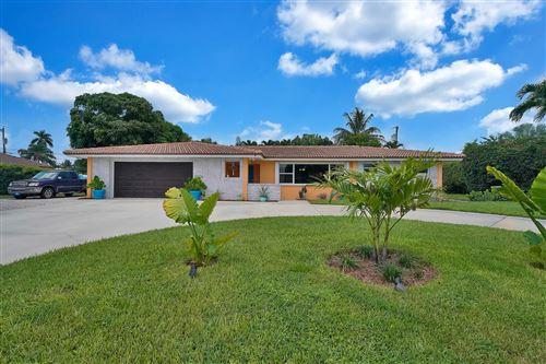 Foto de inmueble con direccion 1413 Alpha Court S Lake Clarke Shores FL 33406 con MLS RX-10641002