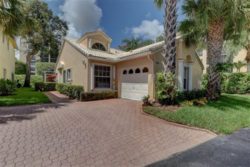 Photo of 7267 Panache Way, Boca Raton, FL 33433 (MLS # RX-10642002)
