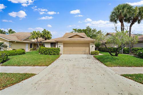 Photo of 107 Sand Pine Drive, Jupiter, FL 33477 (MLS # RX-10697002)