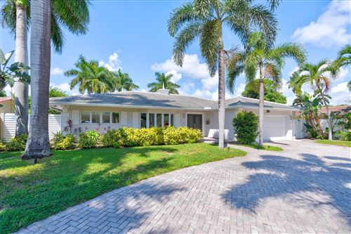 Photo of 4761 Bayview Drive, Fort Lauderdale, FL 33308 (MLS # RX-10746002)