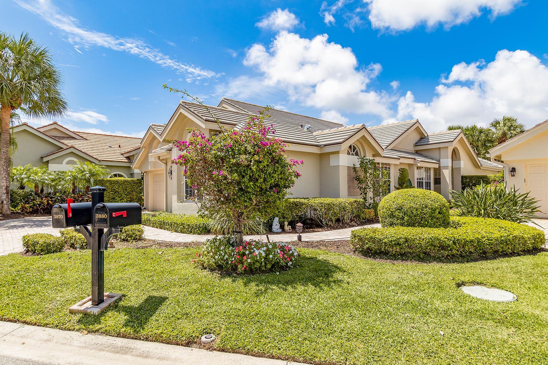 3870 Shearwater Drive, Jupiter, FL 33477 - #: RX-10625002