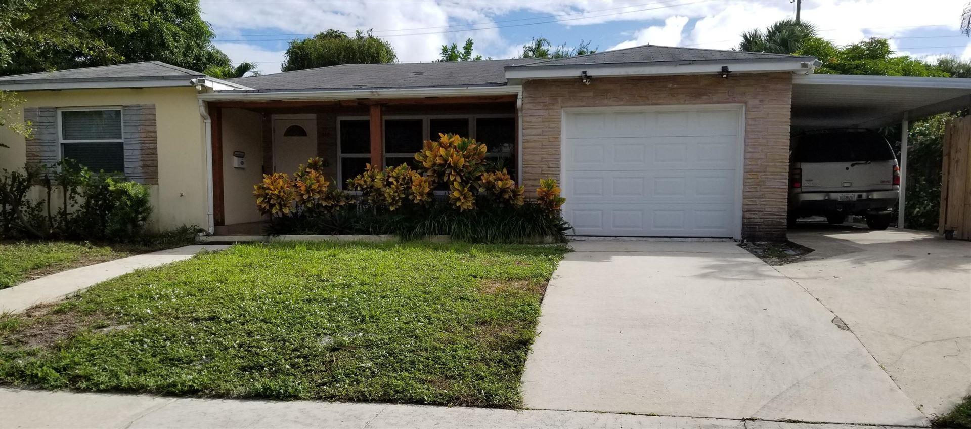 310 28th Street, West Palm Beach, FL 33407 - #: RX-10665002