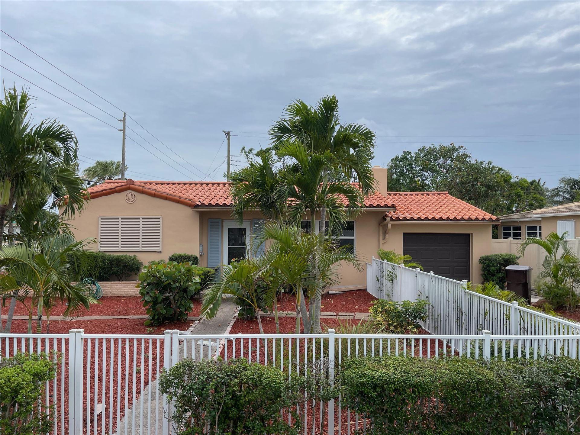 300 Macy Street, West Palm Beach, FL 33405 - MLS#: RX-10711002