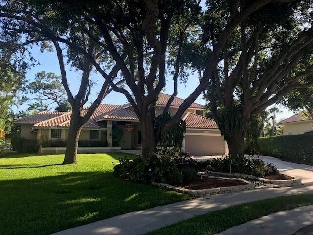 1100 SW 19th Avenue, Boca Raton, FL 33486 - MLS#: RX-10723002