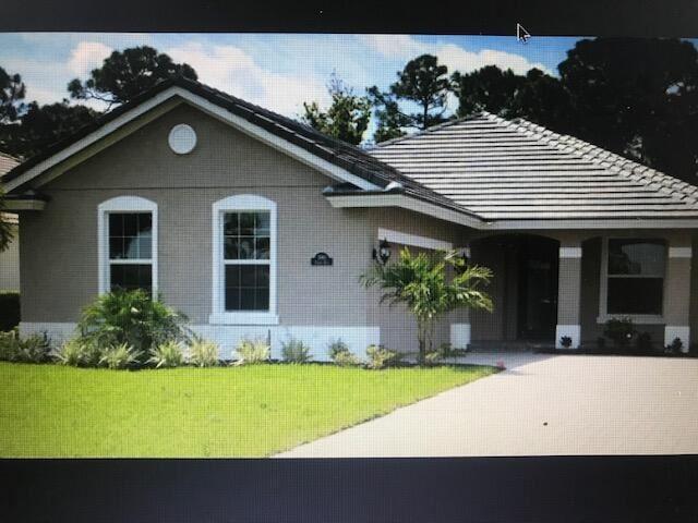 2650 Conifer Drive, Fort Pierce, FL 34951 - MLS#: RX-10742002