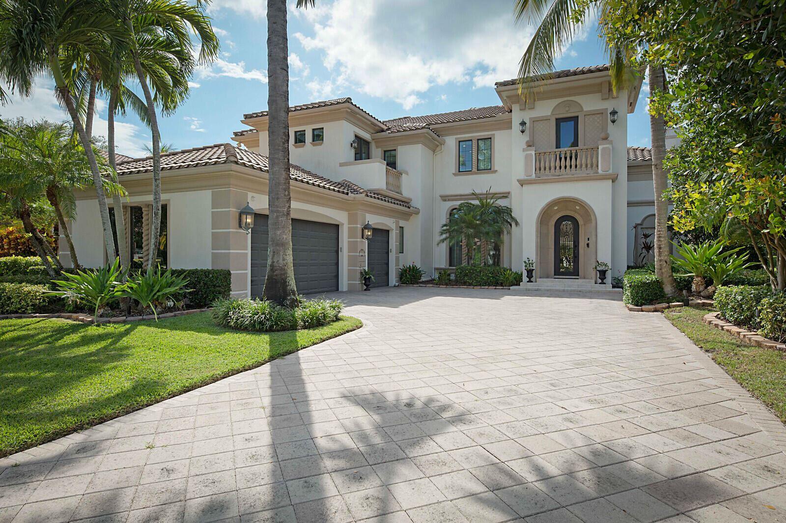 17717 Circle Pond Court, Boca Raton, FL 33496 - #: RX-10743002