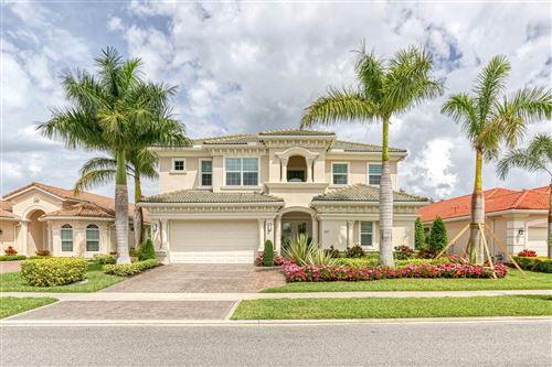 Photo of 167 Lucia Court, Jupiter, FL 33478 (MLS # RX-10708003)